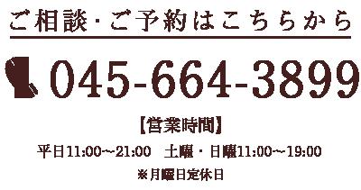 tel:045-664-3899