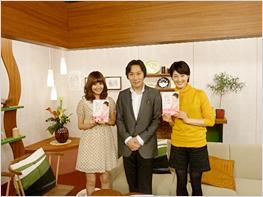 テレビ出演(J:COM ステキLife)02