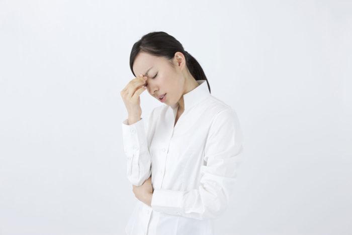 群発頭痛について